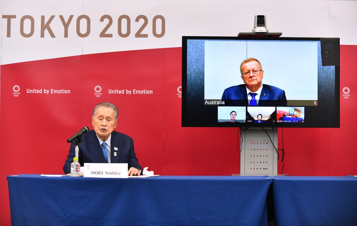 Ne isključuje se mogućnost da Olimpijske igre budu otkazane