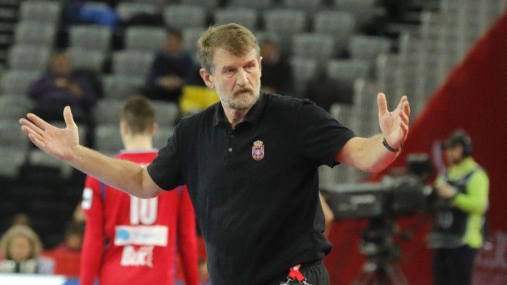 Cvetkoviću otkaz, na sjednici se svađao s članovima Rukometnog saveza Srbije
