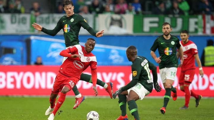 Wolfsburg upisao važnu pobjedu protiv Fortune, Bičakčić odličan u remiju Hoffenheima
