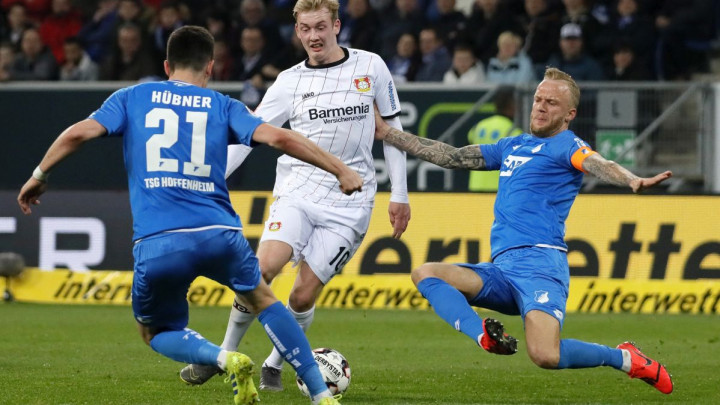 Hoffenheim razbio Schalke u gostima, Bičakčić upisao asistenciju