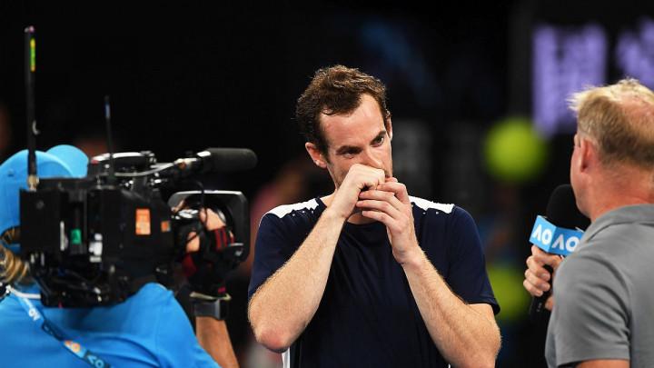 Murray obradovao navijače: Bol je prošla, nastavit ću karijeru!