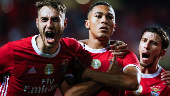 Benfica ogromnom klauzulom vezala fudbalera