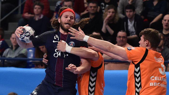 Najviše Parižana u idealnom timu, Vezsprem arena najljepša