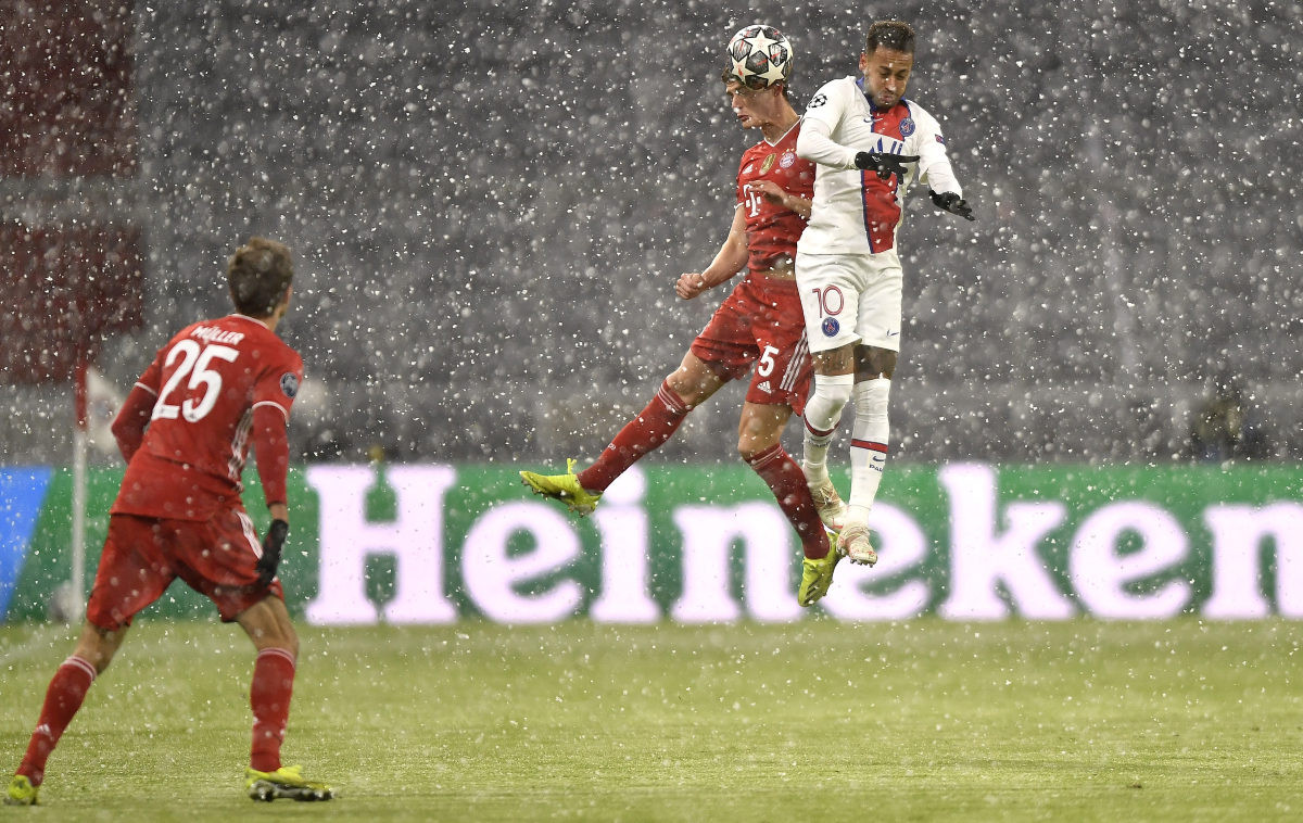 """""""PSG je odbio 300 miliona eura za Neymara"""""""