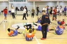 Rukometaši Vogošće proslavili plasman u 3. kolo