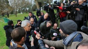 Halilhodžić donirao 2.000 eura kako bi se nastavila potraga za Salom