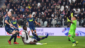 Juventusove zvijezde s klupe i tribina uživale u spektaklu