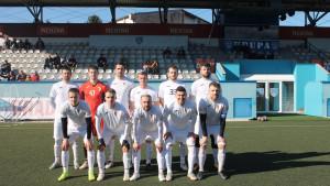 Početak priprema donio optimizam na Mračaju, novi ispit FK Velež