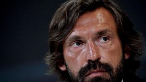 Andrea Pirlo već na početku napravio gaf i nasmijao navijače Juventusa
