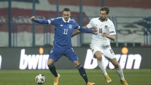 Prevljak ušao i sa dva gola donio pobjedu Eupenu