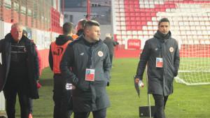 Dudić i Marinović odredili sastave