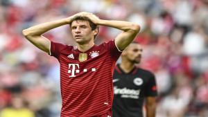 Ne, ne sanjate: Bayern izgubio na svom terenu u Bundesligi