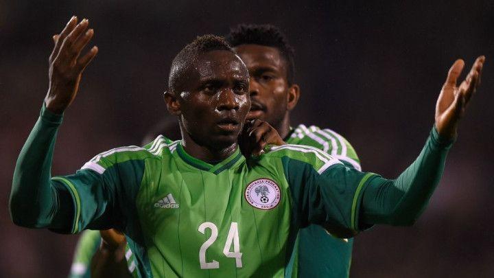 Bivši reprezentativac Nigerije na Tušnju?