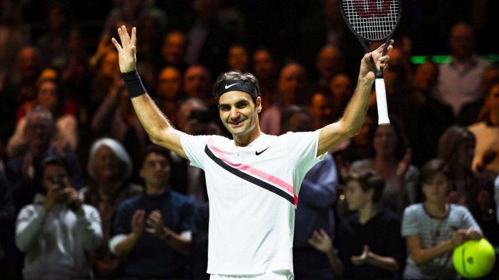 Federer na pragu 97. titule, ali u finale ulazi s velikim problemom?