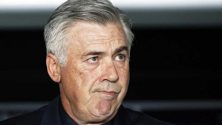 Ancelotti: Arsenal? Zavisi od ponuda...
