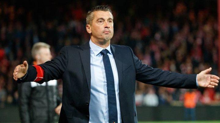Adnan Čustović nije uspio u Briselu: Anderlecht prekinuo pobjednički niz Beverena