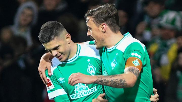Werder slavio nad Schalkeom