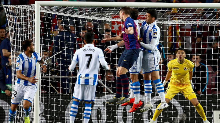 Nova šampionska titula Barcelone je iza ćoška