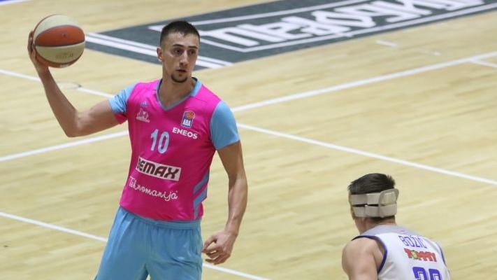 Mega iduće sezone igra ABA ligu u Beogradu