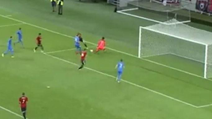 Radnik nije dugo izdržao: Spartak iskoristio grešku odbrane i poveo sa 1:0