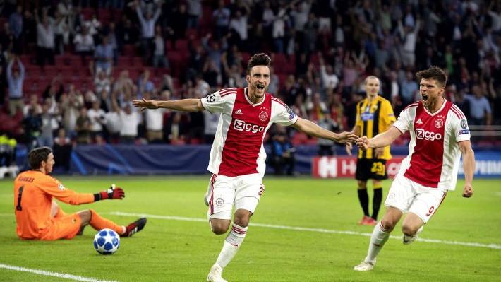 Ajax odredio cijenu za Tagliafica