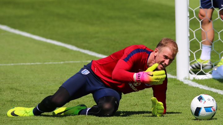 Seaman: Hart je najbolji golman Engleske