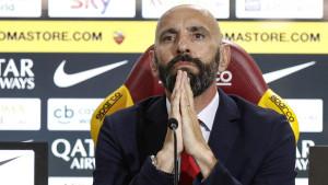 Monchi: Izbačen sam iz Rome