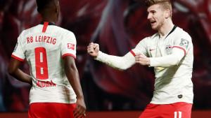 Liverpool želi Wernera, ali sve mora završiti do kraja aprila