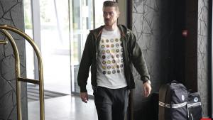 Trener blokirao transfer Šehića