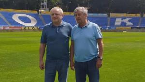 Izdaja na kraju velike karijere: Mircea Lucescu preuzeo Dinamo