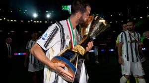 Pjanić se od Juventusa želi oprostiti 23. augusta, zajedničku fotografiju mu posvetio i Ronaldo