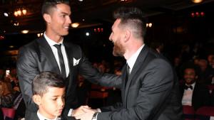 Je li ovo znak završetka ere Messi - Ronaldo? Glasovi za najboljeg u Evropi dovoljno govore