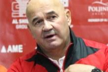 Skopljak: Mi smo ekipa koja stasava, bićemo još bolji