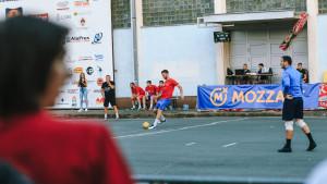 Gradiška publika uživala u magiji malog fudbala
