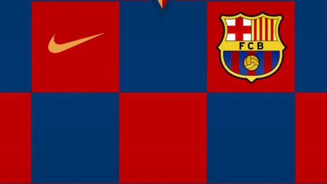 Barcelonin dres za iduću sezonu neodoljivo podsjeća na dres Vatrenih