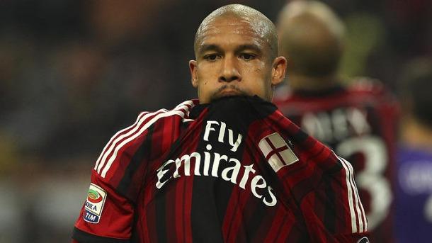 De Jong Inzaghiju: Ti si sramota, nisi dostojan Milana
