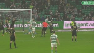 O promašaju igrača Celtica će se još dugo, dugo pričati