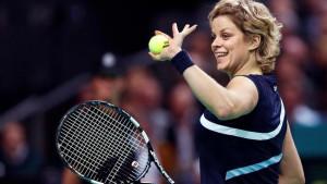Odlučna Kim Clijsters: Planiram nastaviti s igranjem