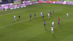 "Lazio ne da Juventusu da ""diše"": Čudesan gol Milinković-Savića u Bergamu"