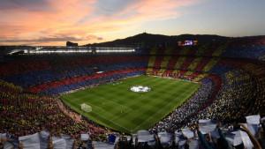 Neka nova, za Barcelonu gora vremena su stigla: Broj navijača na Camp Nouu sve govori