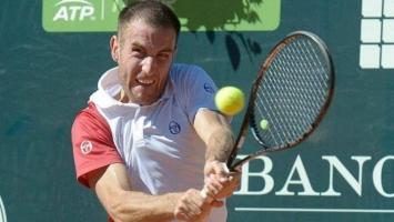 Aldin Šetkić u polufinalu turnira u Astani