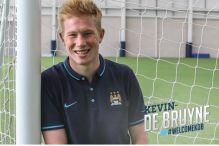 Manchester City kompletirao transfer Kevina De Bruynea