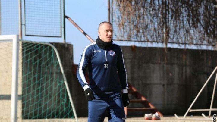 Kukoč napustio Zrinjski: Radovat ću se s vama kada opet budete šampioni