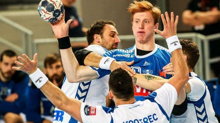 Zagreb iznenadio Nantes, PSG-u derbi protiv Flensburga