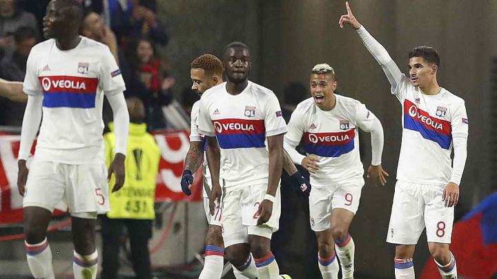 Lyon razbio Dijon i primakao se Ligi prvaka