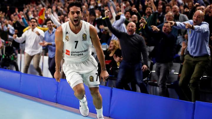 Real Madrid je 35. put prvak Španije!