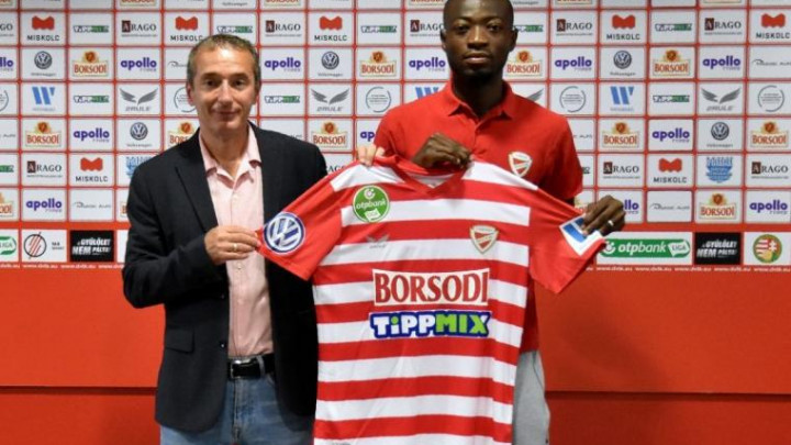 Bivši nogometaš Sarajeva od danas i zvanično u Mađarskoj
