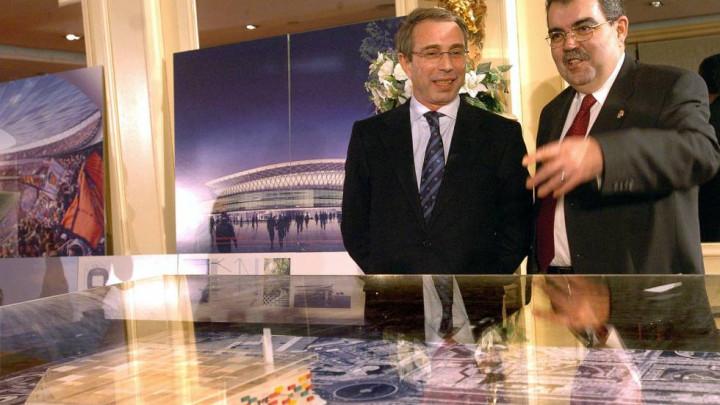 Predsjedniku Valencije dvije godine zatvora zbog pokušaja kidnapovanja bivšeg