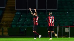 Milan dočekuje Spartu: Rade Krunić ponovo igra od prve minute
