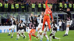 Stiže Juventus, cijene ulaznica rekordne!